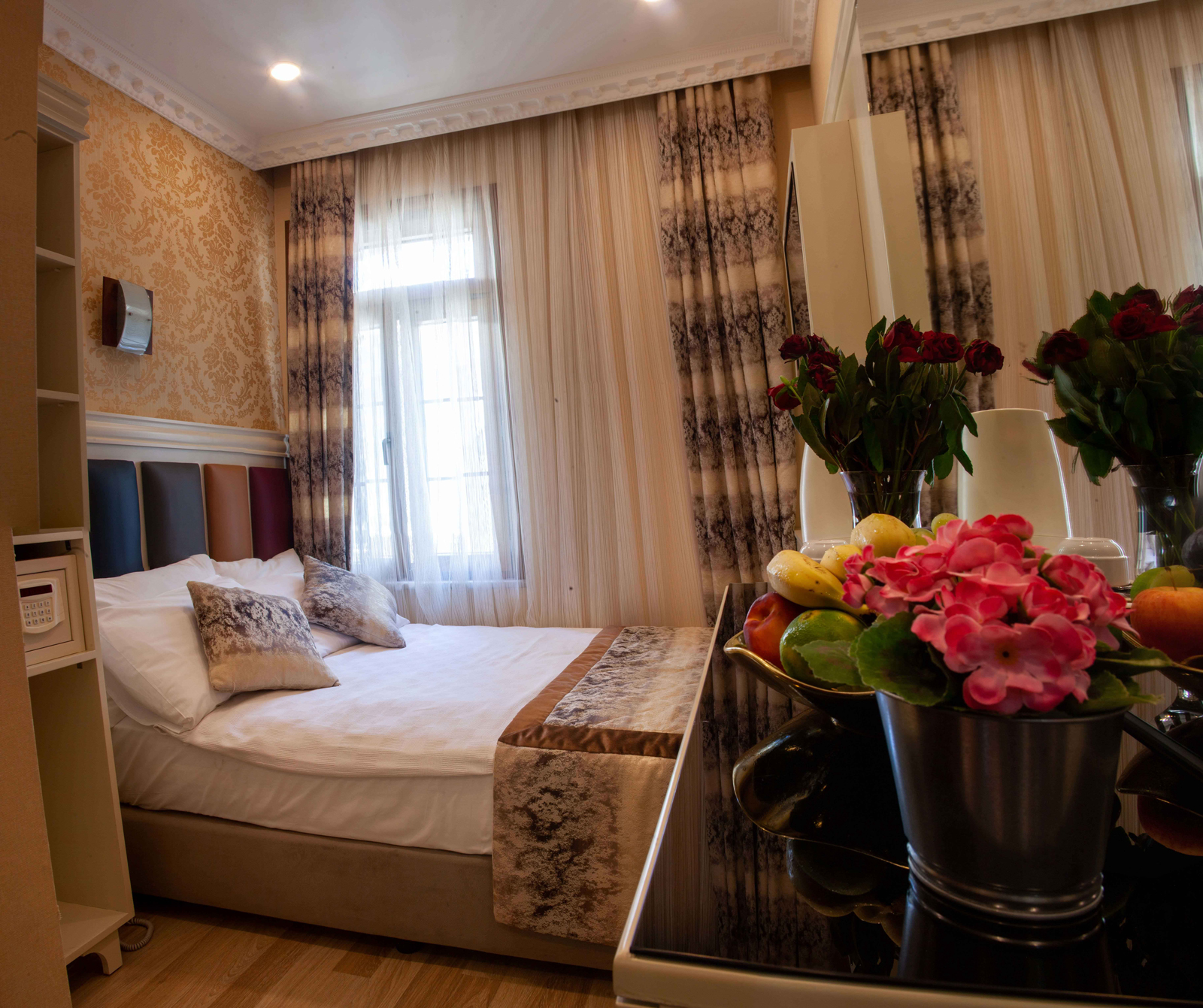 double room best nobel hotel sirkeci istanbul hotel in istanbul
