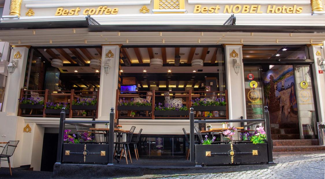 best nobel hotel sirkeci istanbul hotel in istanbul