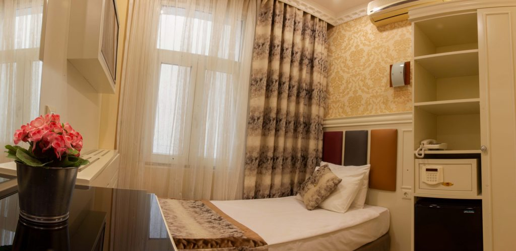 single room best nobel hotel sirkeci istanbul hotel in istanbul